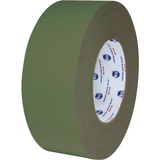 Intertape DUCTape 1.88 In. x 60 Yd. General Purpose Duct Tape, Olive