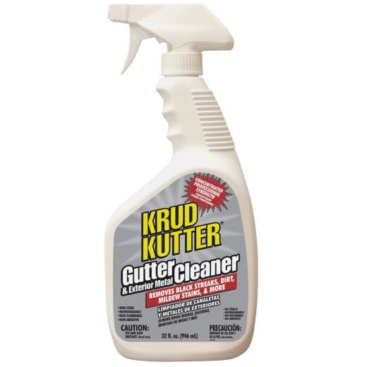 Gutter Cleaners, Adhesives and Lubricants